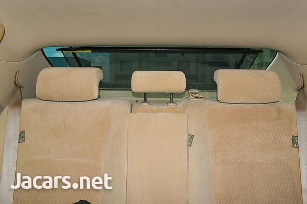 Toyota Mark X 3,5L 2010-8
