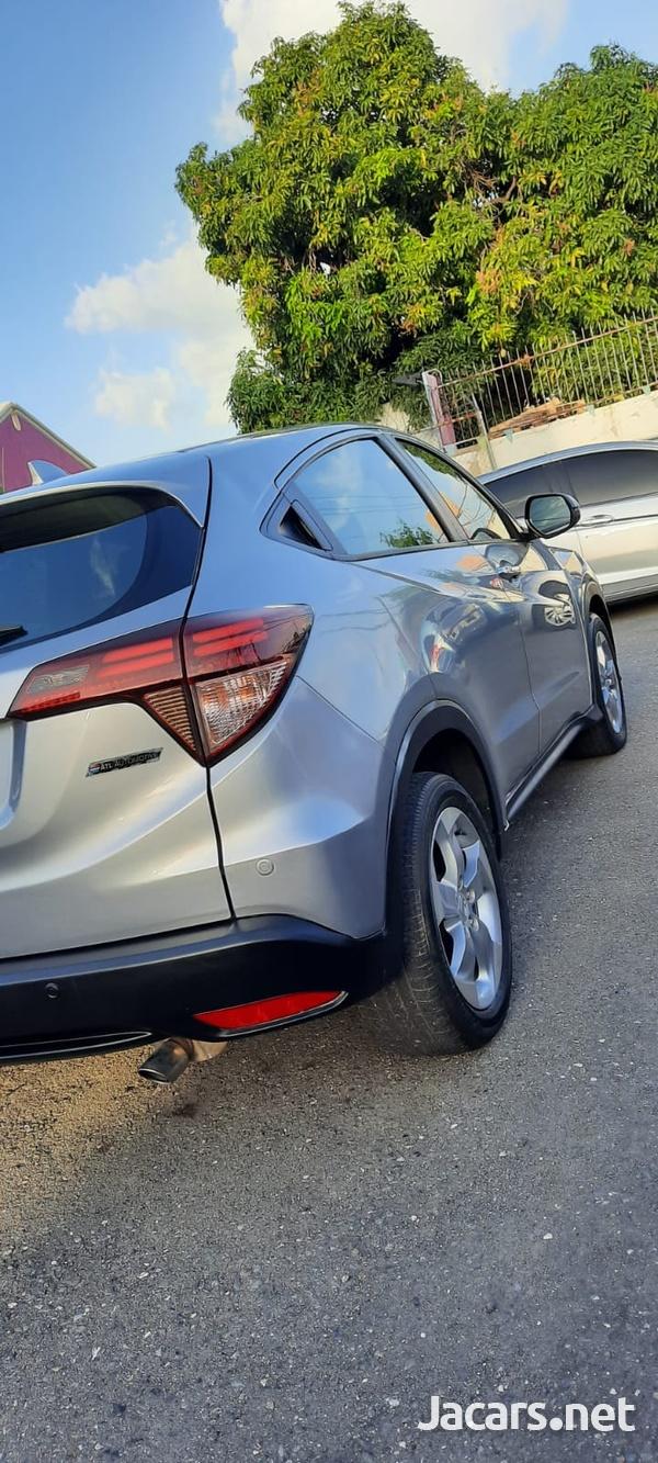 Honda HR-V 1,8L 2017-4