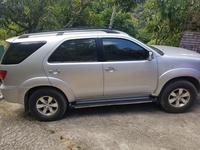 Toyota Fortuner 4,0L 2008