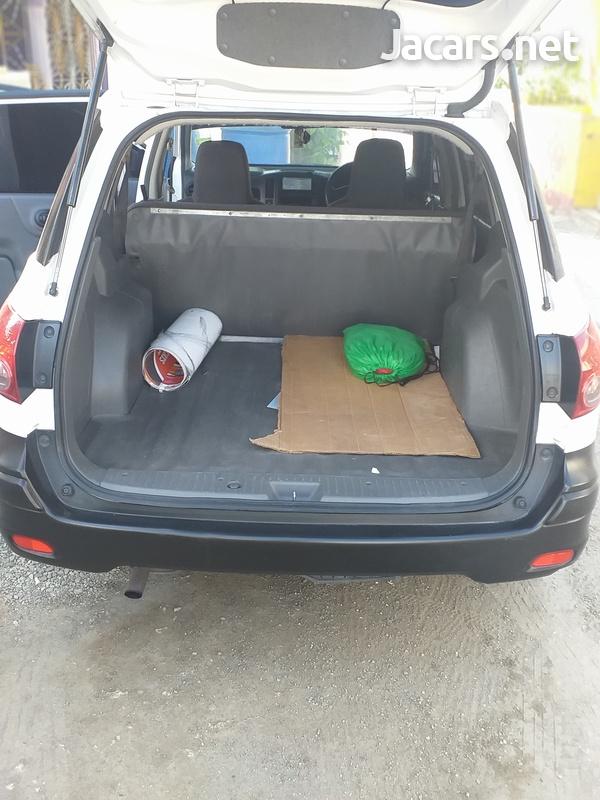Nissan AD Wagon 1,6L 2013-13