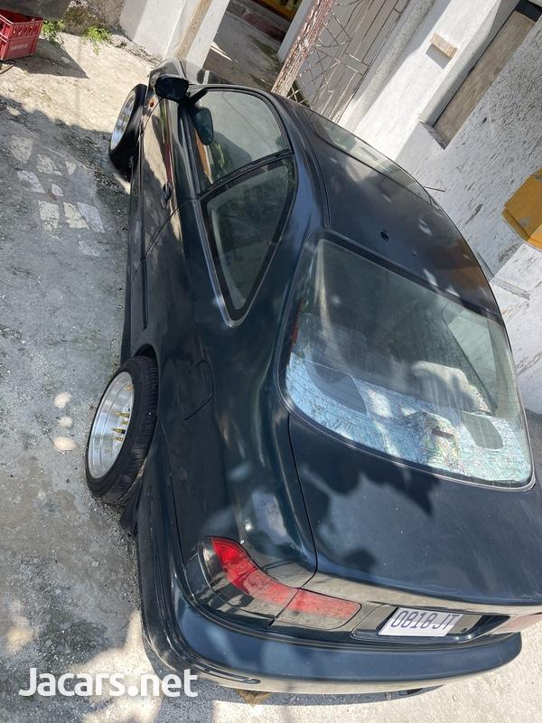 Honda Civic 1,5L 1996-6