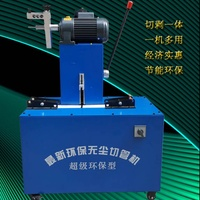 HYDRAULIC HOSES CRIMPING MACHINE