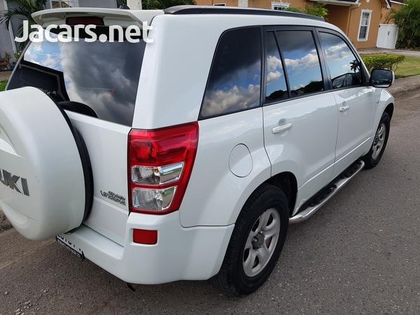 Suzuki Grand Vitara 2,0L 2010-3
