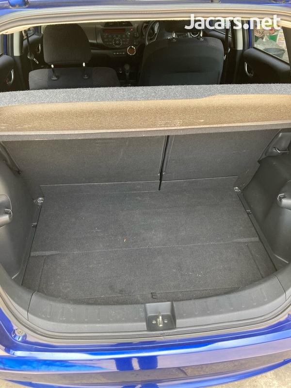 Honda Jazz 1,3L 2012-8