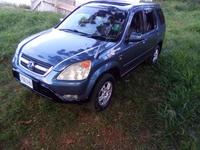 Honda CR-V 1,8L 2002