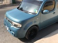 Nissan Cube 1,6L 2012