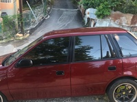 Suzuki Swift 0,6L 1995