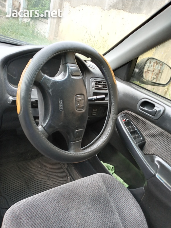 Honda Civic 1,5L 1989-1