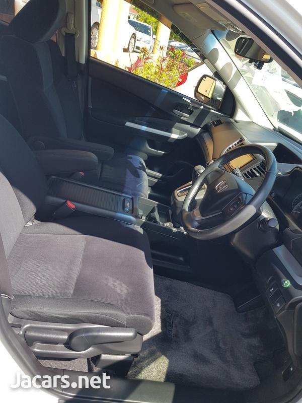 Honda CR-V 2,0L 2016-4