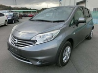 68b97bf8be Nissan Note Cars For Sale In Jamaica. Sell