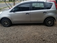 Nissan Note 1,3L 2007