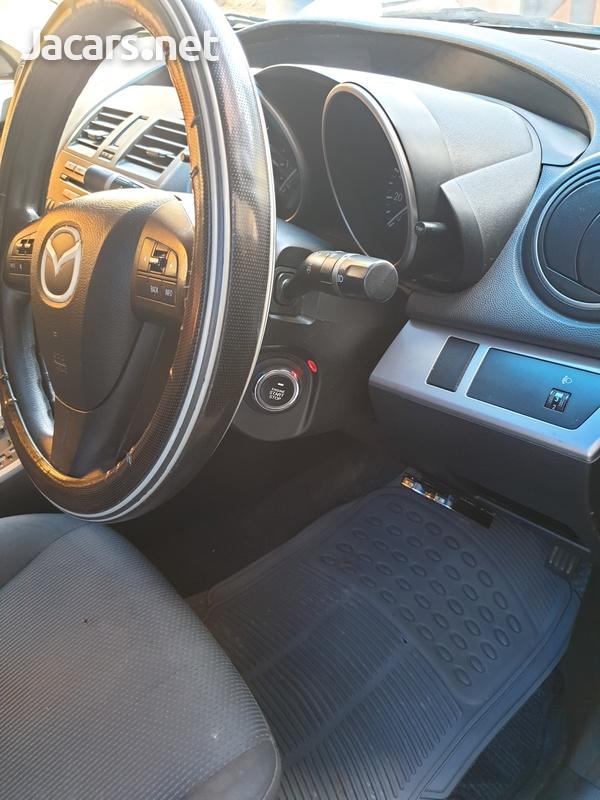 Mazda Axela 2,5L 2011-4