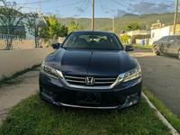 Honda Accord 2,3L 2014