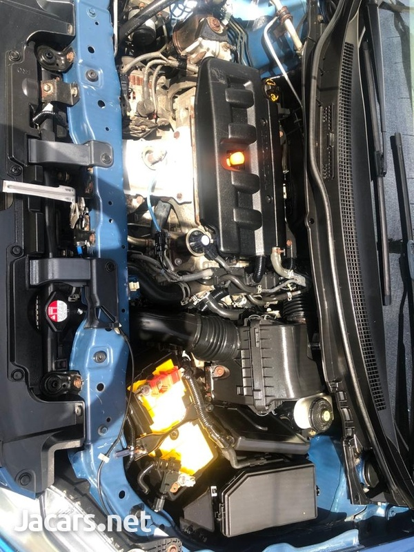 Honda Civic 1,8L 2012-7