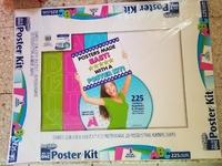 Poster Kit