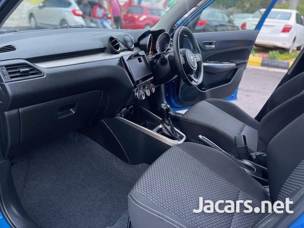 Suzuki Swift RS 1,2L 2019-10