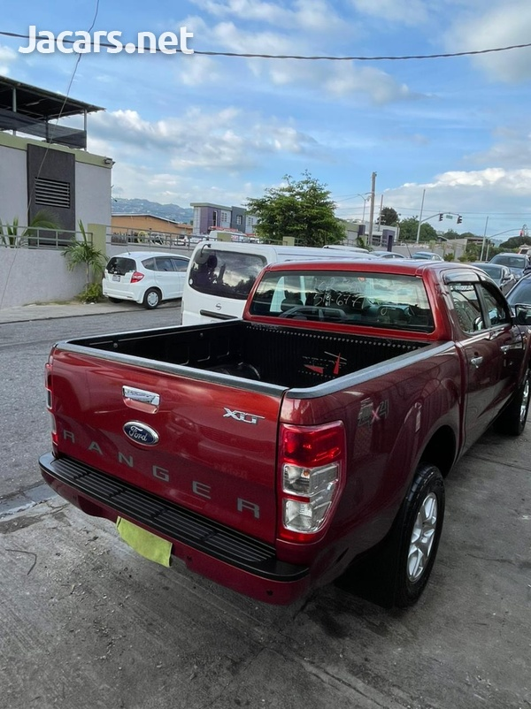 Ford Ranger 3,2L 2014-2