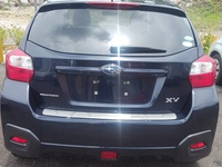 Subaru XV 1,9L 2014
