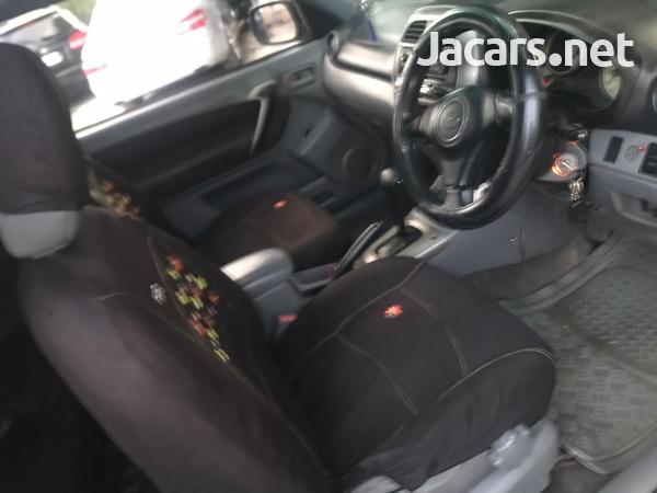 Toyota RAV4 1,8L 2000-5