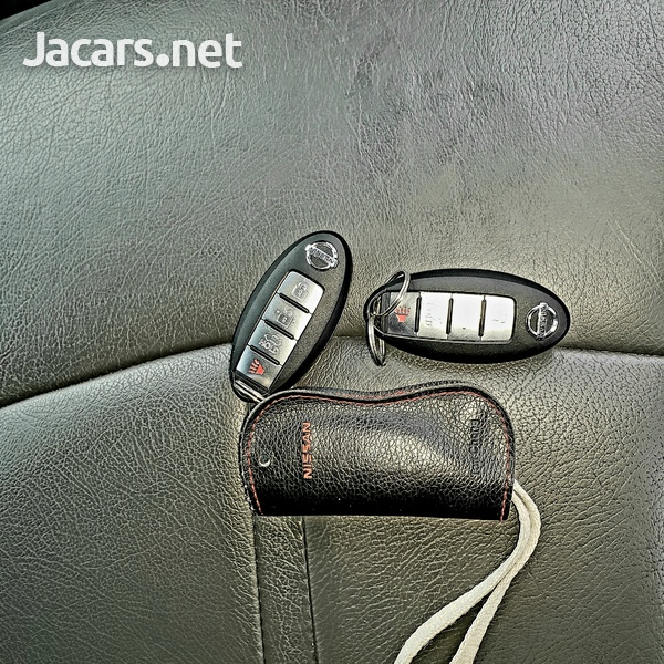 Nissan Sylphy 1,6L 2014-12