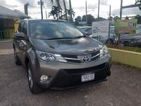 Toyota RAV4 2,0L 2016
