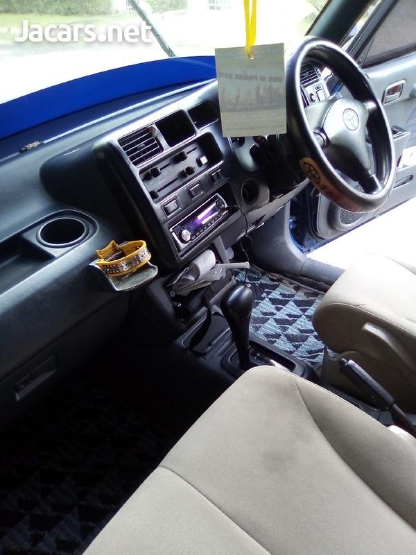 Toyota RAV4 2,0L 1995-6