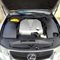 Lexus GS 0,4L 2009