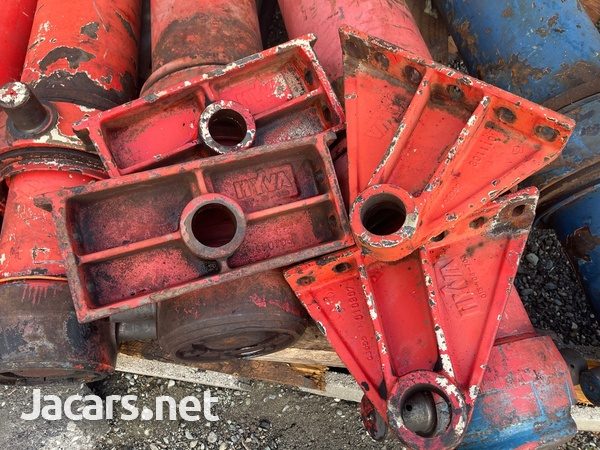 Genuine Hyva Alpha Series FC Dump Body Cylinder FC 183-5-2