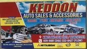 Keddon Auto Sales