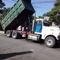 1995 Freightliner Truck