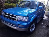 Toyota Hilux 3,0L 1997