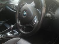 BMW X1 1,8L 2013