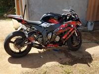 Kawasaki 1000ZX 2011