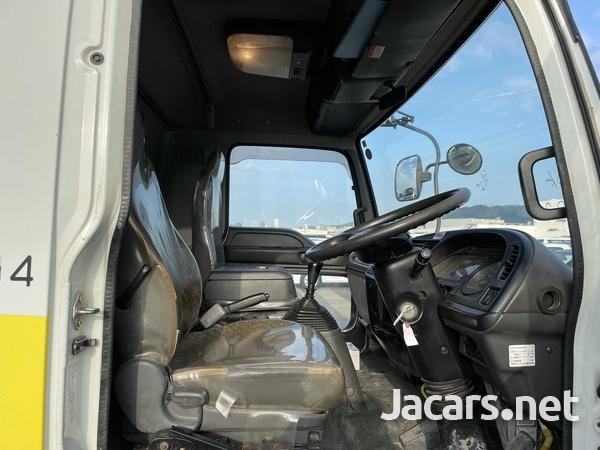 Isuzu Forward 2006 Dump Truck-4