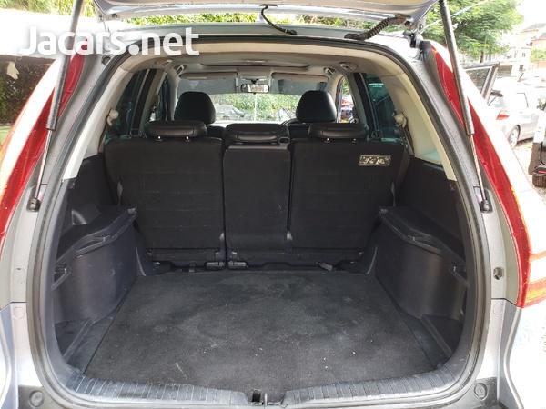 Honda CR-V 2,0L 2008-8