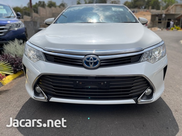 Toyota Camry 2,5L 2015-2