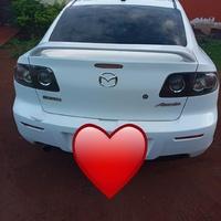 Mazda Axela 1,9L 2009