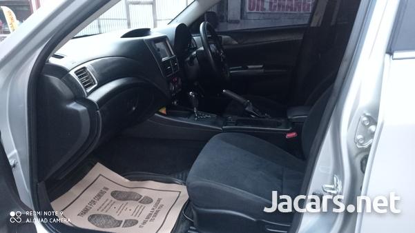 Subaru Impreza 2,5L 2011-7