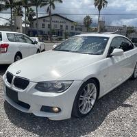 BMW 3-Series 2,5L 2012