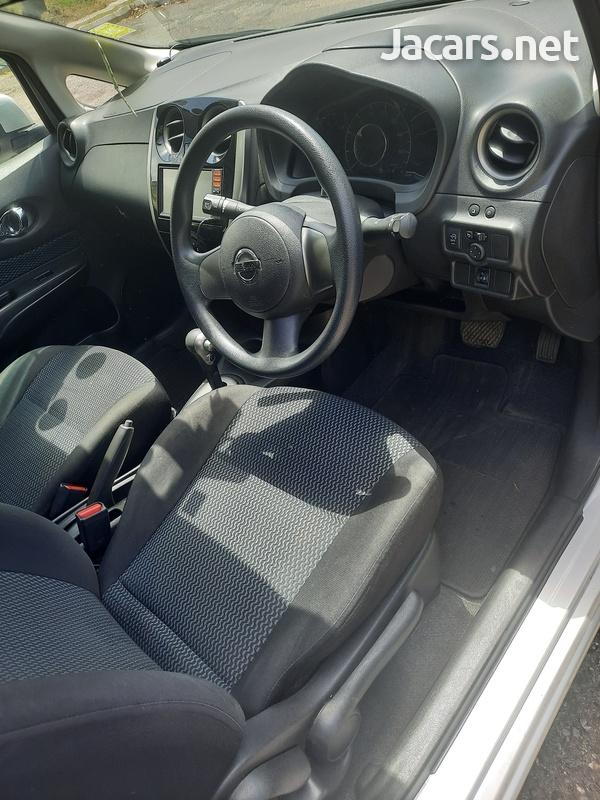 Nissan Note 1,2L 2014-4