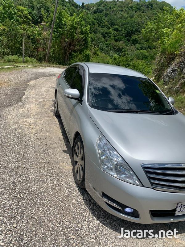 Nissan Teana 2,5L 2013-2