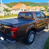 Nissan Frontier 2,5L 2019