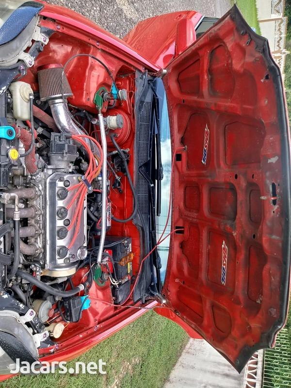 Honda Civic 1,5L 1999-5
