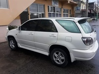 Toyota Harrier 2,0L 2000