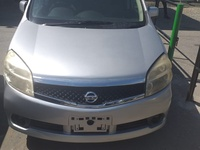 Nissan LaFesta 1,8L 2008