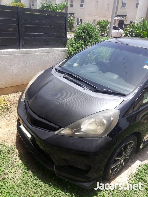 Honda Fit 1,5L 2011-5