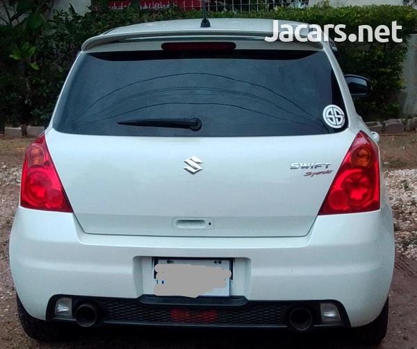 Suzuki Swift 1,6L 2008-1
