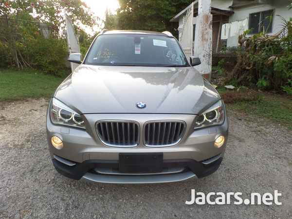 BMW X1: Bmw X1 Engine Light