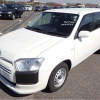 Toyota Succeed 1,5L 2018