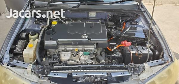 Nissan Sunny 1,6L 2006-10